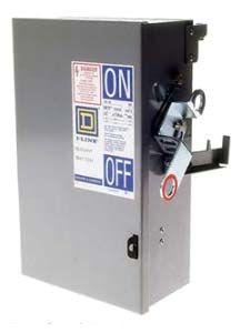 SQD PQ4206G Busway FS Plug-In 60A