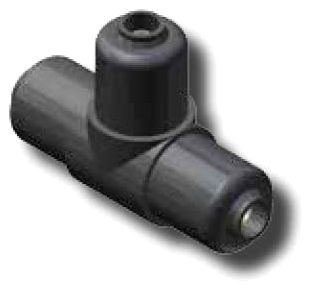 """3259-50-1013-00 3/4"""" IPS CON-STAB GAS PIPE ID SEAL 3-WAY TEE"""
