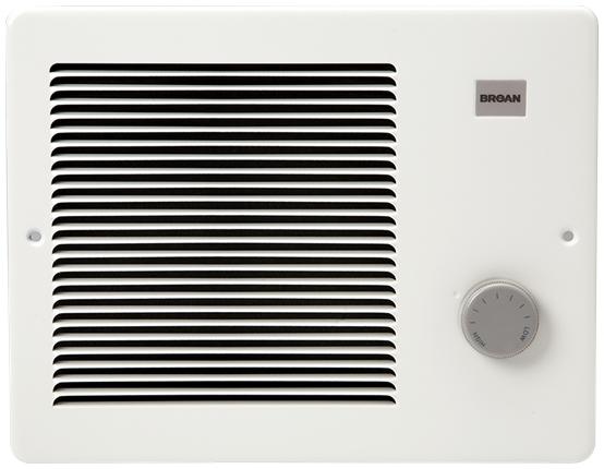 7221220 170 ELECTRIC WALL HEATER 500/1000W