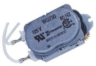 WG730-14D 125 VOLT 60 HERTZ MOTOR FOR T1900, T8800 AND R8800 SERIES