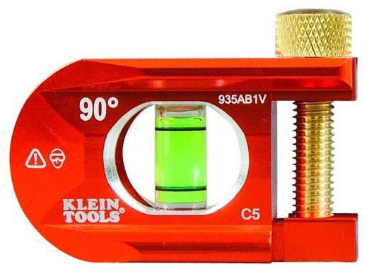 KLN 935AB1V KLN ACCU-BEND CONDUIT LEVEL