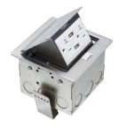 ARL FLBT4400USS COUNTERTOP BOX