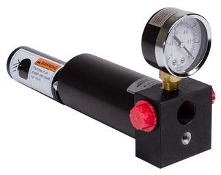 VG-130-00-00 Multi-Stage High Vacuum Generator