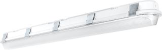 RAB SHARK4-50W/D10 RAB LED VAPORTITE 4' 5000K 5161 LUMEN 0-10V DIMMING 120-277V