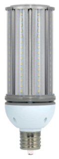 SAT S9673 45W/LED/HID/4000K 100-277V/EX39 175 watt = LED HID Replacement 4000K Mogul extended base 5850Lm