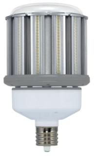 SAT S29396 100W/LED/HID/5000K/100- 277V/EX39 100W LED 400W HID REPL 5000K MOGUL EXT BASE 100-277V 13300 Lumens