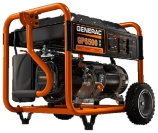 GNR 5940 GNR GP6500 PORTABLE UNIT