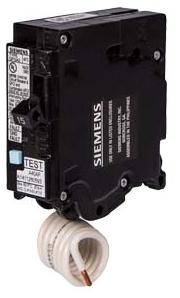 SIE Q120DF SIE BREAKER 20A 1P 120V 10K QFGA2 DUAL FUNCTION AFCI/GFCI