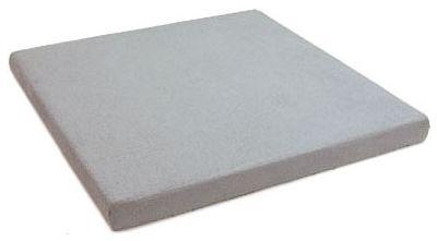 "16"" x 36"" x 2"" Concrete Lightweight Equipment Pad"