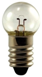 EIKO (40702) 425 5V .5A G4-1/2 FLASHER MINIATURE LAMP