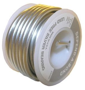 50/50 Lead Solder Wire