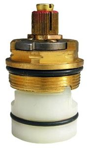 Ceramic Faucet Stem - American Standard, Hot