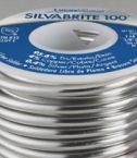 Copper/Silver Alloy/Tin Bearing Solder Wire