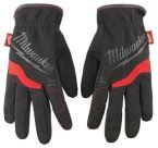 Medium Work Gloves - Terry Cloth