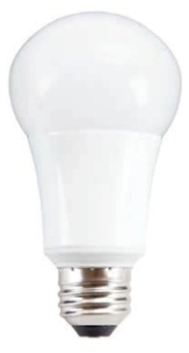 tcp LED10A19DOD41KW TCP LED 10W A19 4100K 850 LUMEN DIMMABLE 120V LAMP (WET LOCATION)