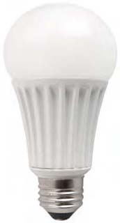 ~TCP-LED13A21D30K 13W DIMMABLE A-LAMP (75W EQUIVALENT)