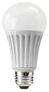 tcp LED16A21D3WAY30K TCP LED 16W A21 DIM 3000K 3WAY