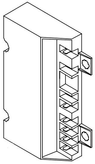 Gas Furnace Ignition Control Module