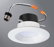 CPRL LT460WH6930 LT4 LED RETROFIT BAFFLE 90CRI 3000K C&I