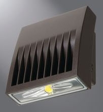 LUM XTOR3B LUM LED WALLPACK 5000K 2751 LUMEN 120-277V BRONZE