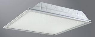 CLI 22GR3240D 50W LED TROFFER
