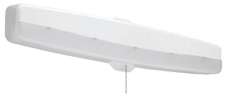 LIT FMMCL-24-840-PIR LIT LED CLOSET LIGHT 24
