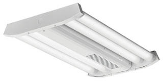 LIT IBG-12L-MVOLT LIT LED HIGHBAY 4000K 12000 LUMEN GENERAL DIST 120-277V 0-10V DIMMING *240KNF