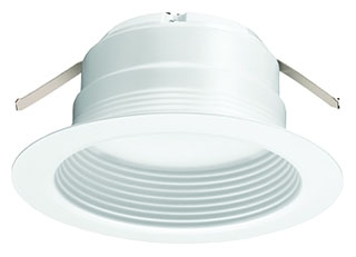LIT 4BEMW-LED-30K-90CRI LIT LED RETROFIT TRIM F/4