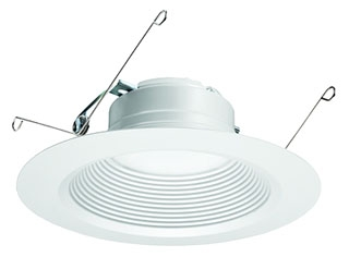 LIT 65BEMW-LED-30K-90CRI LIT LED RETROFIT TRIM F/5 & 6
