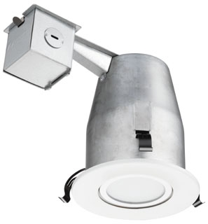 LIT LK4G2MW-LED-M4 LIT LED DOWNLIGHT