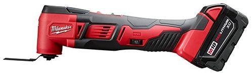 18 V, Cordless, Multi-Tool Kit