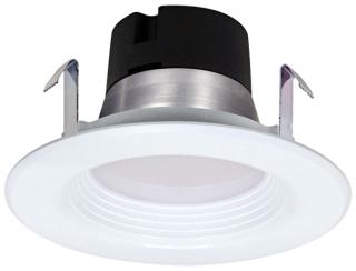 SATCO S9714 9.5W LED RDL 4 30K 120V