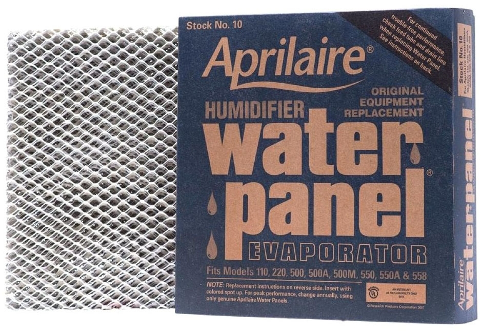 2051145 10 WATER PANEL 500 550 110