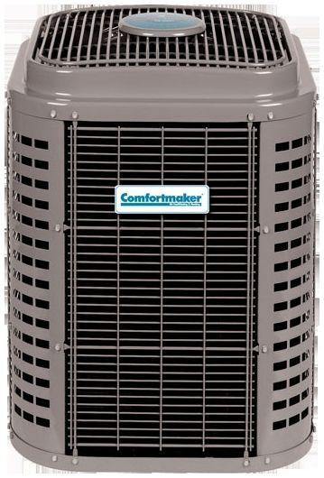 Heat Pump Condensers