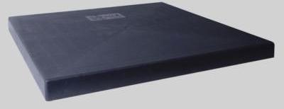 DA89249 3636-2 BLACK PEARL ECO PAD
