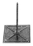2512410 SAH-114 1-1/4in DYNASTICK HNGR 100/BX