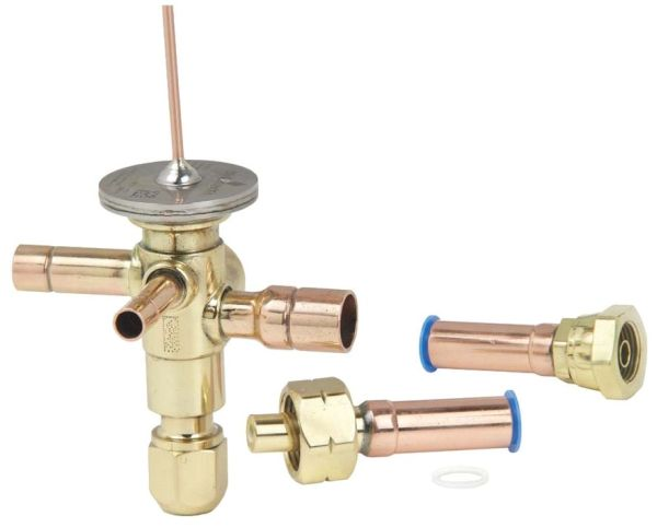 5 Ton, Air Conditioner Thermal Expansion Valve