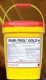 40 Lb, Pail, White, Granular Powder, Polysaccharide, Drilling Fluid Additive