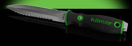 "5/8"" x 1-3/8"", Duct Knife"