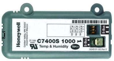 DA97910 C7400S-1000 ENTHALPY SENSOR