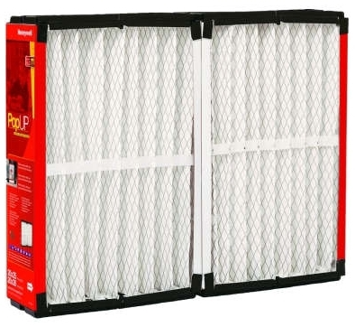 "Honeywell POPUP2020 20""x20"" POPUP Media Air Filter"