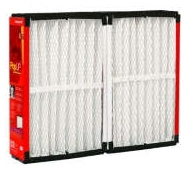 "Honeywell POPUP2025 20""x25"" POPUP Media Air Filter"