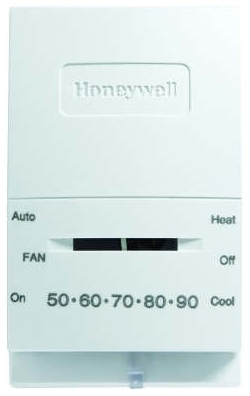 2325099 T834N-1002 HONEYWELL 1H/1C THERMOSTAT