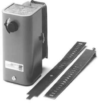"""2.15"""" x 2.82"""" x 4.4"""", 120 to 240 VAC, 60 A, SPST, 40 to 120 Deg C, Horizontal/Vertical/Surface Mount, Temperature Controller"""