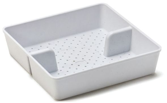 PVC, Floor Sink Sediment Tray