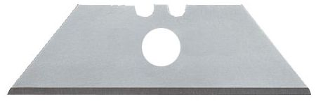 Alloy Steel, Straight Double and Round Point, Utility Knife Blade