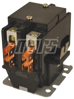 2820060 17425 40AMP 2 POLE 24V CONTACTOR