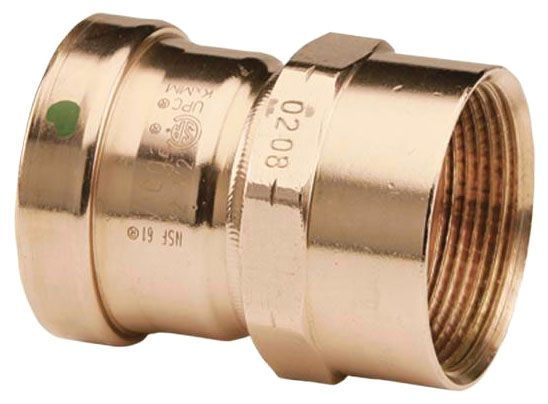 20839 4 PROPRESS XL-C FEMALE ADAPTER