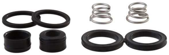 Faucet Seats and Springs