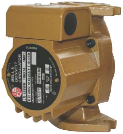 106514 LR15B LITTLE RED BRONZE PUMP L/FLANGE (REP 106501 LR20B) OLD NUMBER 106513